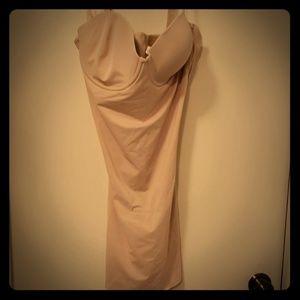 A body corset